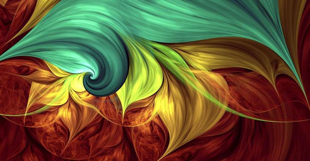 Art fractal 01