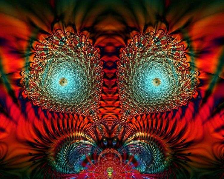 Art fractal 02