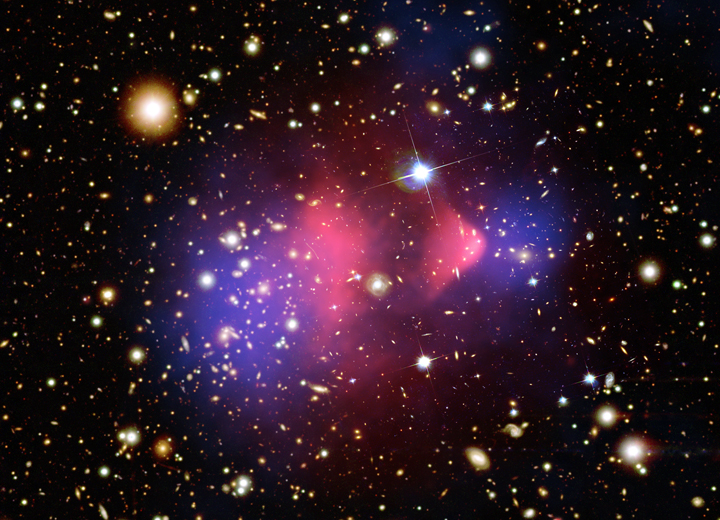 matière noire galactique