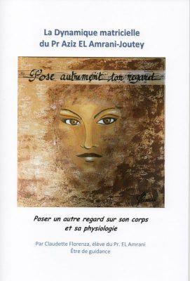 Livre Claudette